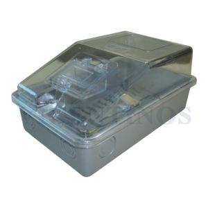 Caixa Medidor Monofásico
