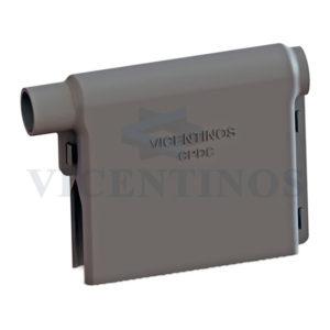 Cobertura Protetora Conector Derivação